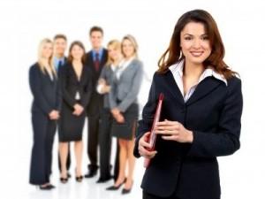 Успех всероссийского общества деловые женщины россии